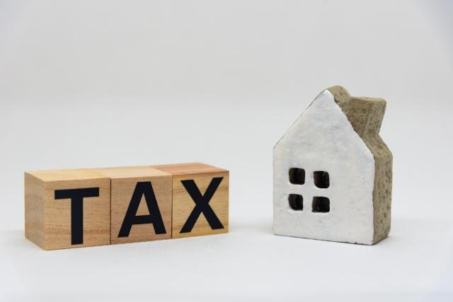 長野税務署から「相続税の申告等についてのご案内」が届いた場合
